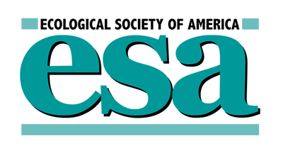 ESA-Ecological society of america